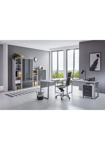 BMG Biuro baldų komplektas »Tabor Office 4...