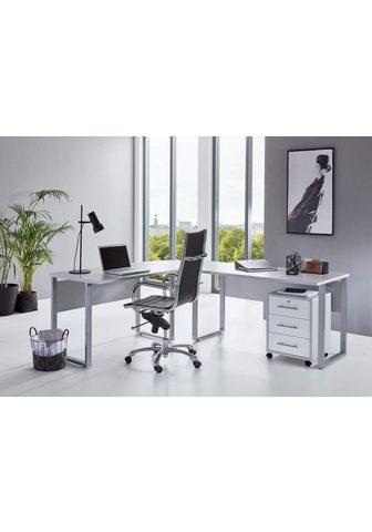 BMG Biuro baldų komplektas »Tabor Office 0...
