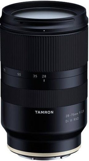 Tamron »AF 28-75mm 2,8 Di III RXD« Objektiv