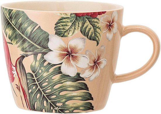 Bloomingville Becher »Serie Aruba«, Ø 9,5 x H 8 cm