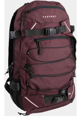 Рюкзак »Louis burgundy«