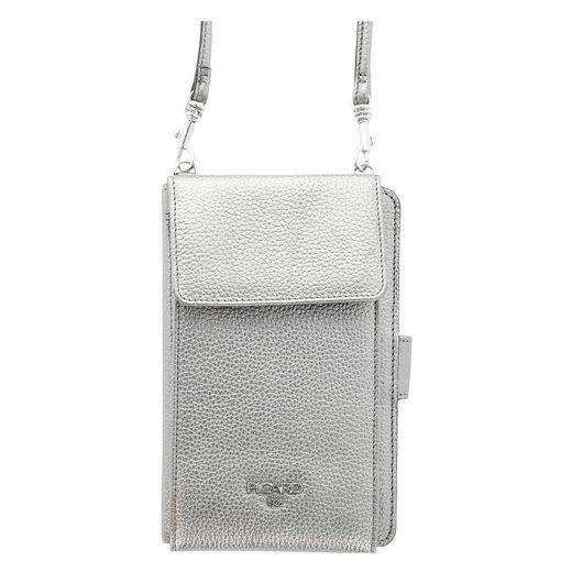 Picard Mini Bag »EFFICIENT«, aus Leder mit vielen Fächern und abnehmbarem Umhängeriemen