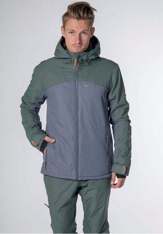 CNSRD Куртка лыжная »SCOTTY«
