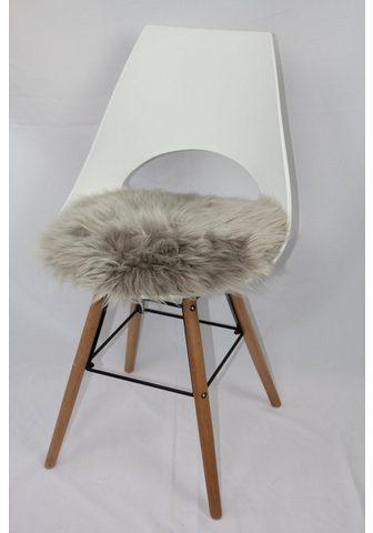 HEITMANN FELLE Pagalvė sėdėjimui »Sitzauflage Lamm«