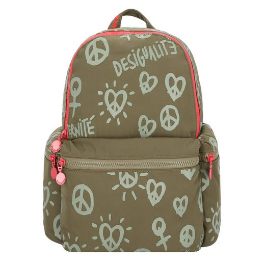 Desigual Fully Oss City Rucksack 28 cm