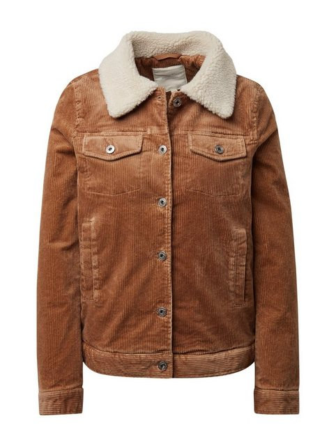 TOM TAILOR Denim Cordjacke »Jacke aus Cord im Denim-Style«   Bekleidung > Jacken > Cordjacken   Tom Tailor Denim