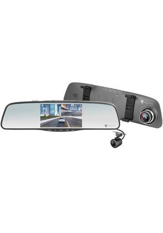Автомобильный видеорегистратор »...