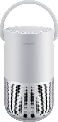 Bose Portable Home Speaker Bluetooth-Lautsprecher (WLAN (WiFi), Bluetooth)