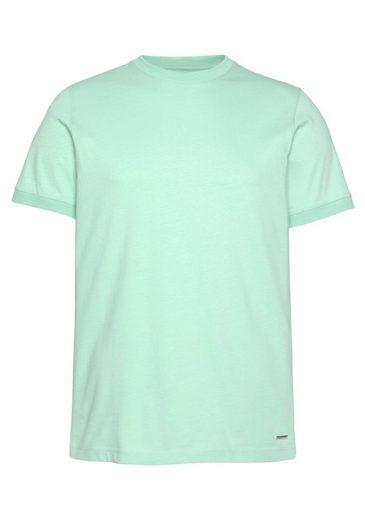 Roy Robson T-Shirt Metall-Applikation