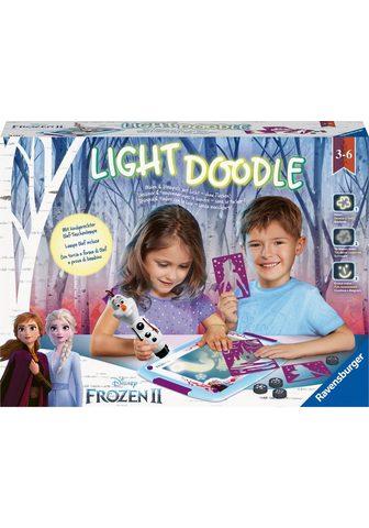 "Kreativset ""Light Doodle Frozen I..."