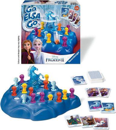 Spiele Frozen