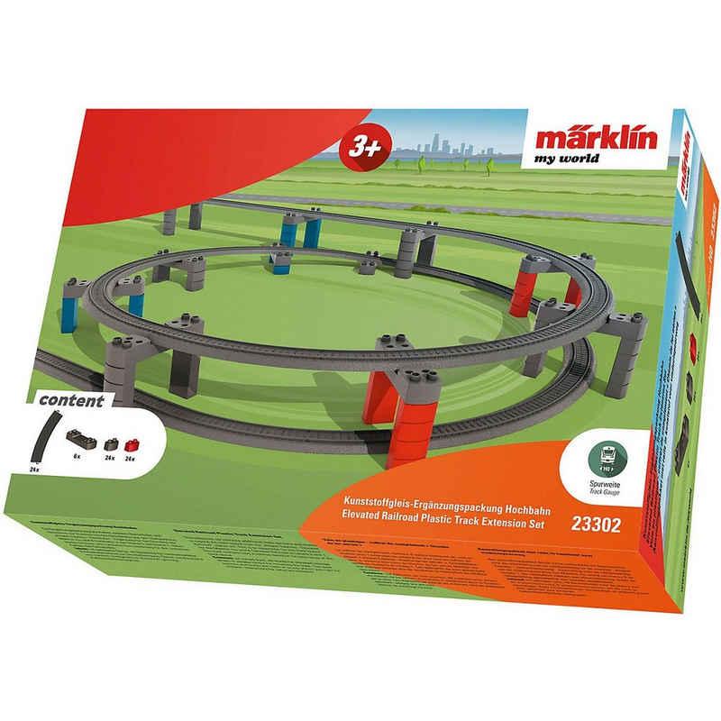 Märklin Modelleisenbahn-Set »Märklin 23302 my world -«