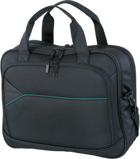 Hardware Flugumhänger »SKYLINE 3000 black/petrol«, mit Laptopfach