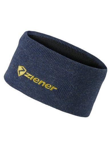 Ziener Stirnband »IRED«