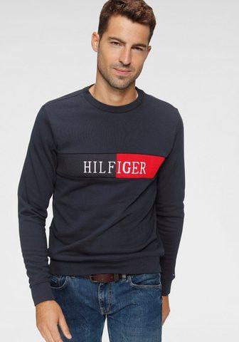 Кофта спортивного стиля »HILFIGE...