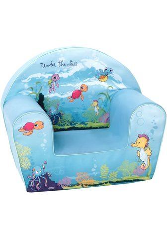 KNORRTOYS ® Fotelis »NICI Under the Sea«