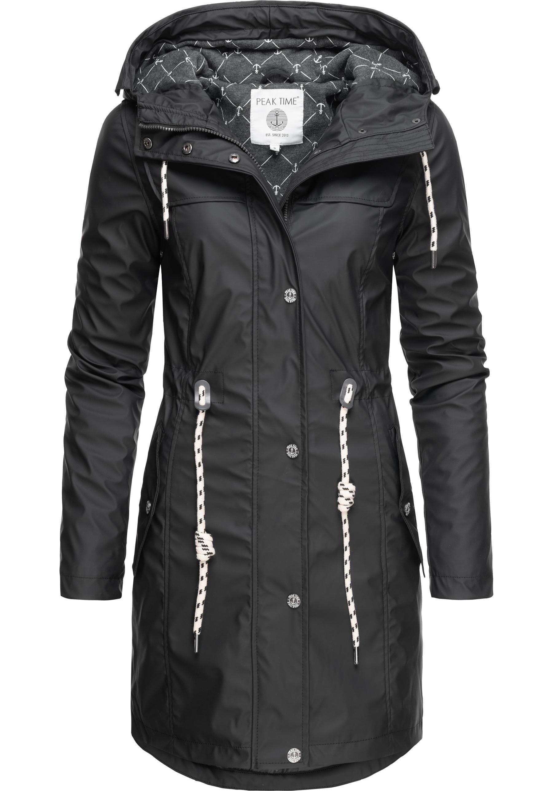 Damen Regenmäntel Online Shop » Günstig online einkaufen