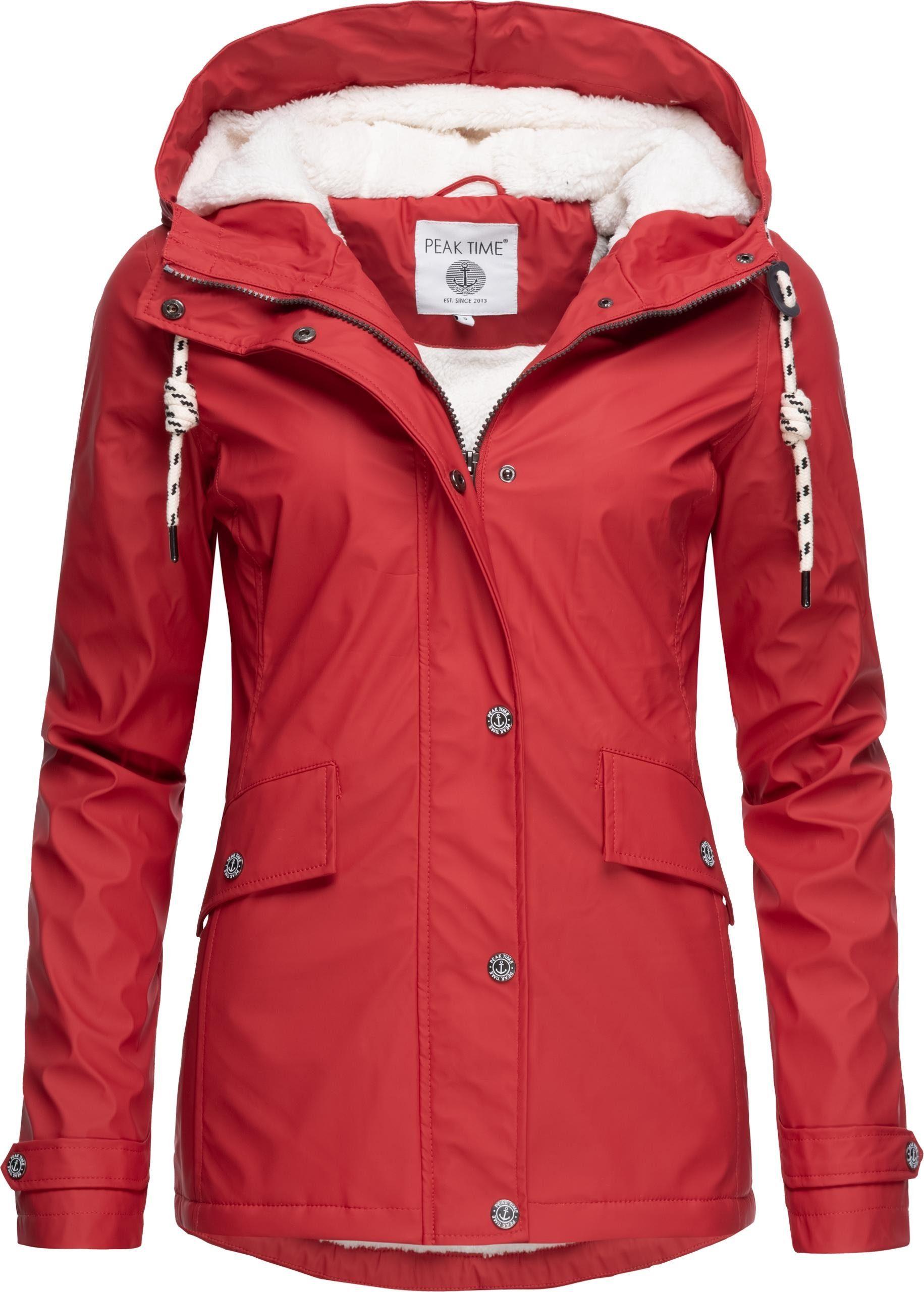 Allover print Jacken & Mäntel für Damen vergleichen und