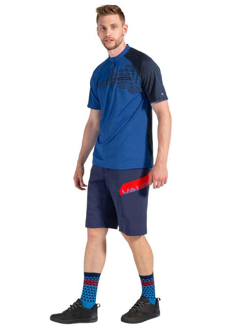 VAUDE Funktionsshirt »Men's Altissimo Shirt«