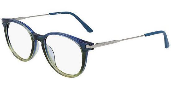 Calvin Klein Damen Brille »CK19712«