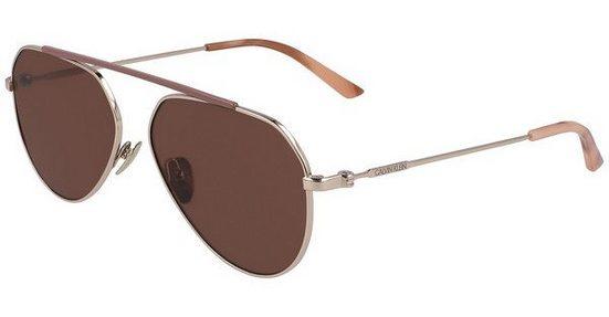 Calvin Klein Herren Sonnenbrille »CK19147S«