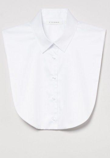 Eterna ohne Arm Bluse/Einsteckkragen »MODERN CLASSIC«
