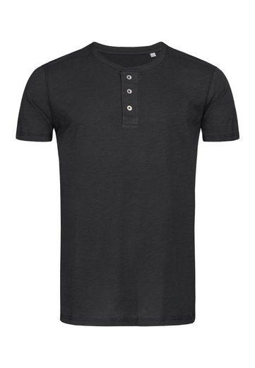 Stedman T-Shirt in sportlichem Design