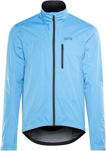 GORE® Wear Regenjacke »C3 Gore-Tex Active Jacket Herren«