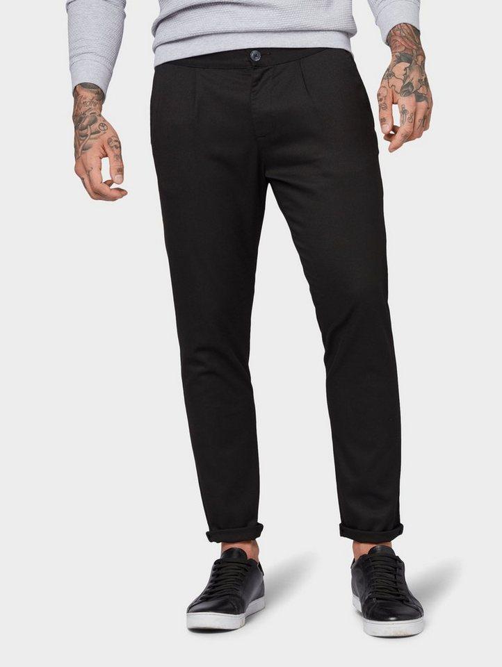 Rabatt-Sammlung wie man kauft neueste auswahl TOM TAILOR Denim 5-Pocket-Hose »Jogginghose Cropped« online kaufen   OTTO
