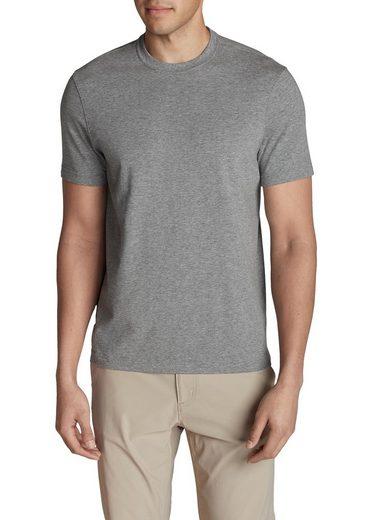 Eddie Bauer T-Shirt Lookout T-Shirt - Kurzarm mit Rundhalsausschnitt