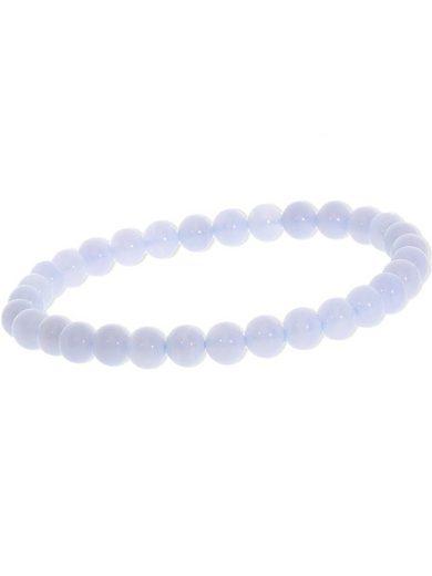 Adelia´s Armband »Chalcedon Armband - 19 cm«