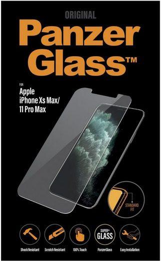 PanzerGlass Schutzglas »für Apple iPhone 11 Pro Max, XS Max«