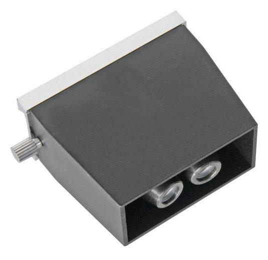 BRESSER Objektiv »Zusatzobjektiv 0.5x (nur Biorit ICD CS Mikroskope)«