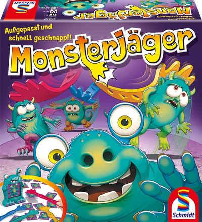 Schmidt Spiele Spiel, »Monsterjäger«