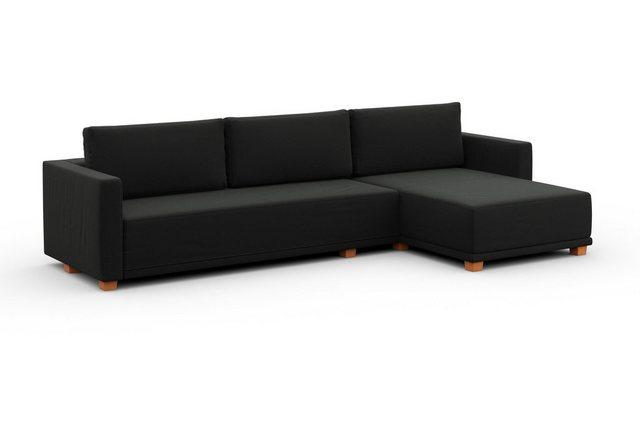 Sofas - machalke® Ecksofa »Slide«  - Onlineshop OTTO