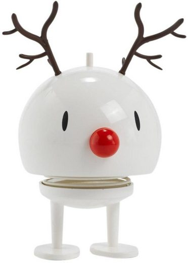 Weihnachtsfigur »Hoptimist Donna«