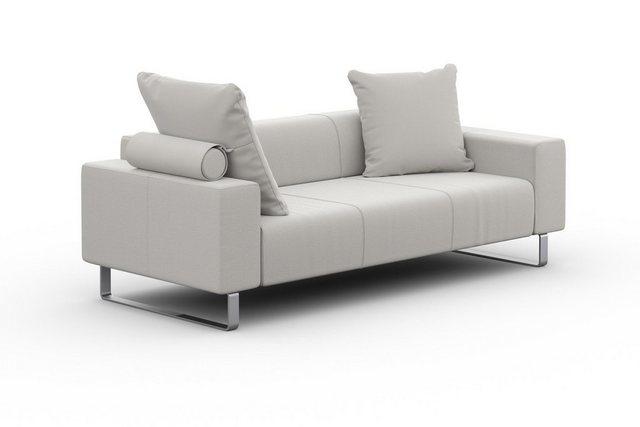Sofas - machalke® 2 Sitzer »Groove«  - Onlineshop OTTO