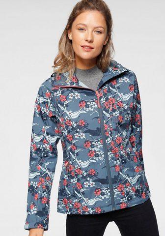 Куртка с теплой подкладкой »BARB...
