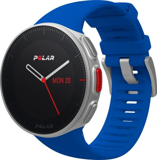 Polar VANTAGE V HR Smartwatch (3,05 cm/1,2 Zoll)