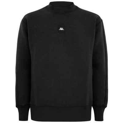 Kappa Sweatshirt »AUTHENTIC BARIN« aus der Kappa JPN Kollektion