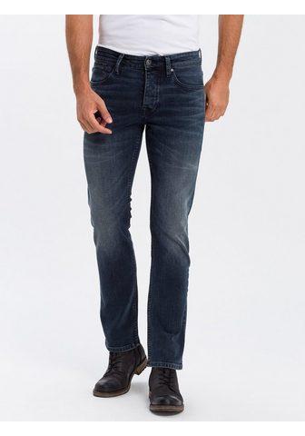 CROSS JEANS ® Tiesaus kirpimo džinsai »Dylan«