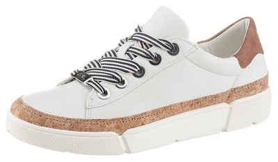 Ara »ROM« Sneaker mit gepolsterter Innensohle