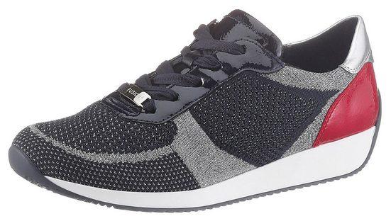 Ara »LISSABON« Sneaker im Materialmix