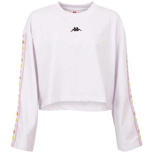 Kappa Sweatshirt »AUTHENTIC VILLA«