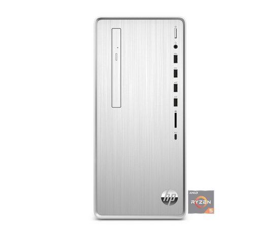 HP Pavilion Desktop TP01-0000ng »AMD Ryzen 5, 512 GB, 8 GB«