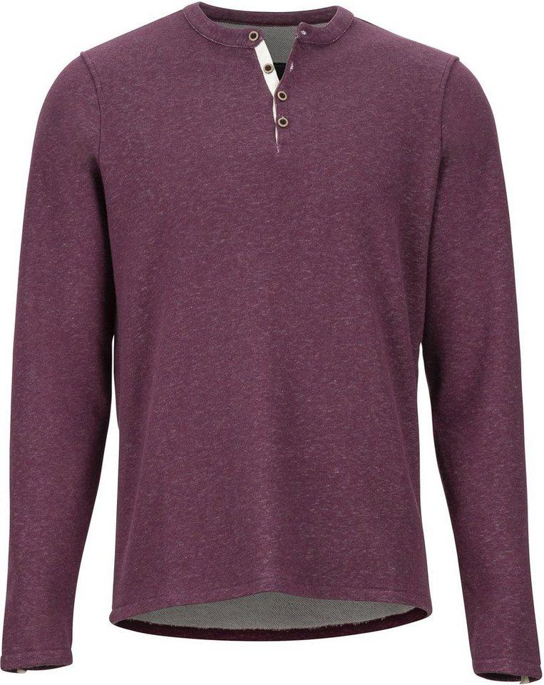 pretty nice c8ade 83c34 Marmot Sweatshirt »Cooper Langarm Shirt Herren« | OTTO