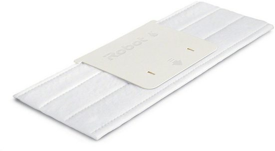 iRobot »7 Pack Single Use Dry Sweeping Pads m6« Reinigungstuch (10,7, 7-tlg)