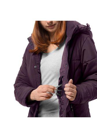 Куртка стеганая »SVALBARD«...