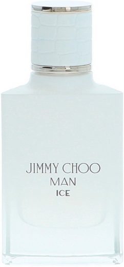 JIMMY CHOO Eau de Toilette »Man Ice«