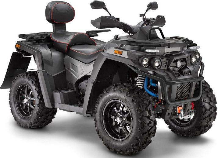 ATV »Marder 850«, 800 ccm, 103 km/h, Euro 4